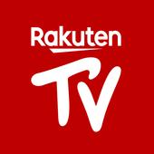 Rakuten TV 图标