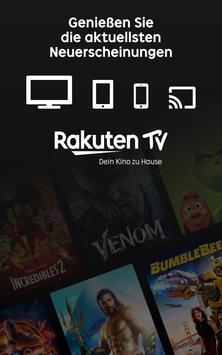 Rakuten TV Screenshot 5