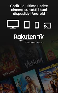 5 Schermata Rakuten TV