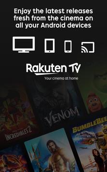 Rakuten TV 截图 5
