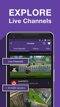 Twitch screenshot 5