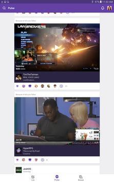 Twitch screenshot 8