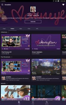 Twitch تصوير الشاشة 9