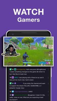 Twitch تصوير الشاشة 2