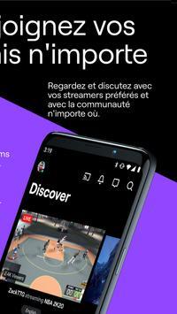 Twitch capture d'écran 4