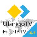 UlangoTV Free IPTV
