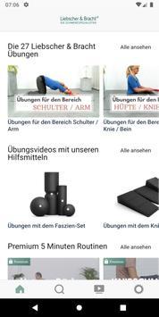 Liebscher & Bracht Premium Cartaz