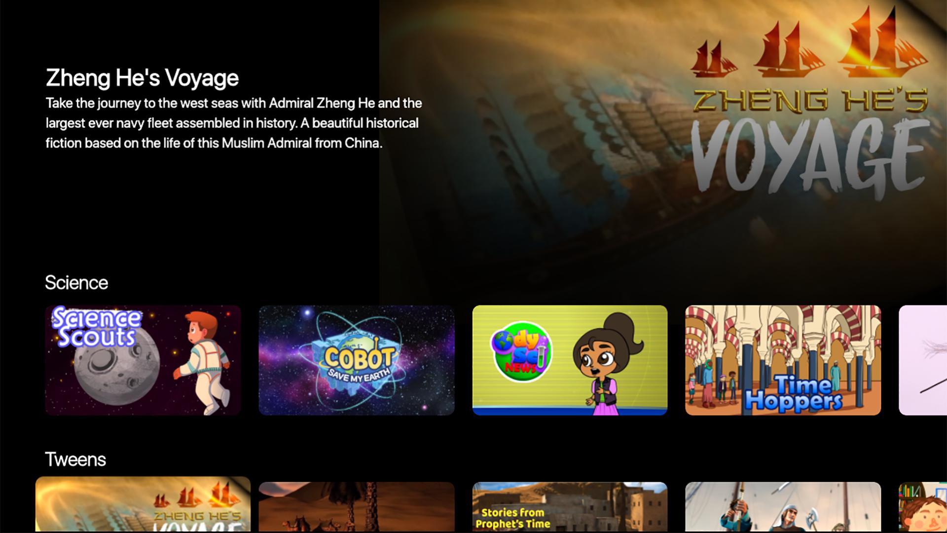 Muslim Kids TV Cartoons for Android   APK Download