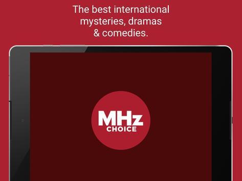MHz Choice screenshot 5