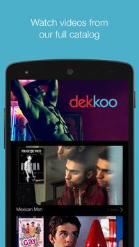 Dekkoo Ekran Görüntüsü 1