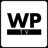 WP TV icon