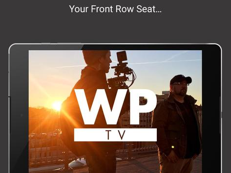 WP TV screenshot 5