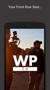 WP TV poster