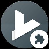 FireTV renderer plugin for Yatse ikona