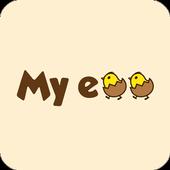 MyEgg icon
