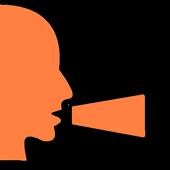 iSpeak Language icon