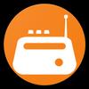 Lazio 收音機、電台、廣播 ícone