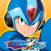 MEGA MAN X DiVE 아이콘