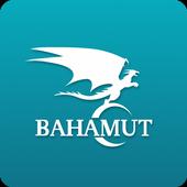 巴哈姆特 icon