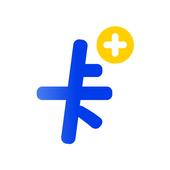 卡+ icon