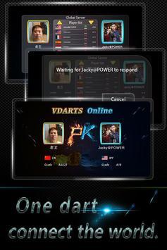 VDartsGame screenshot 1