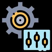 Gateway Config icon