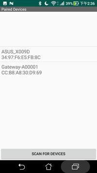 Gateway Config screenshot 2