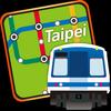 Go! Taipei Metro icon
