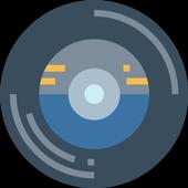 音樂集散地 icon