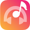 Free Music Player MP3 アイコン