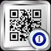 Icona Lettore di codici QR  E scanner di codici QR