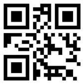 Pembaca kode QR ikon