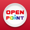OPEN POINT 图标