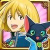 問答RPG 魔法使與黑貓維茲 アイコン