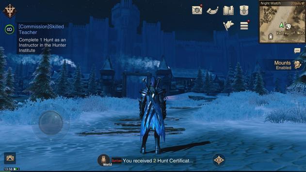Errant: Hunter's Soul screenshot 6