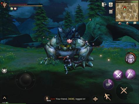 Errant: Hunter's Soul screenshot 13