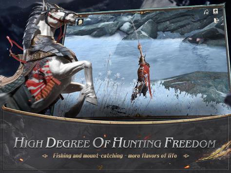 Errant: Hunter's Soul screenshot 11