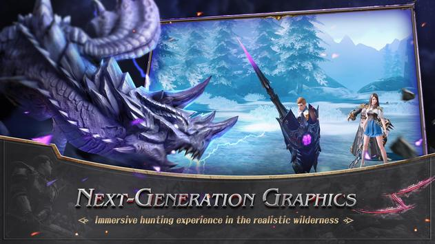 Errant: Hunter's Soul screenshot 1