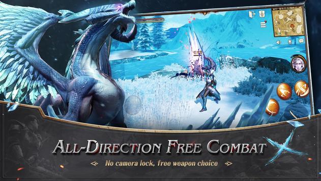 Errant: Hunter's Soul screenshot 3