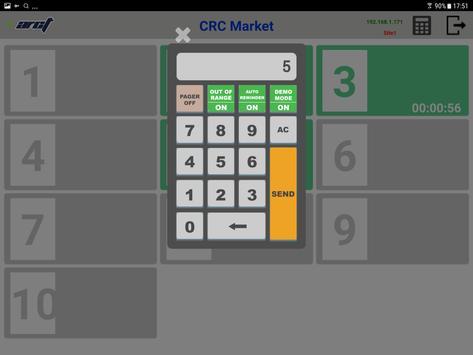 Smart Queue System screenshot 5