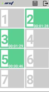 Smart Queue System screenshot 1
