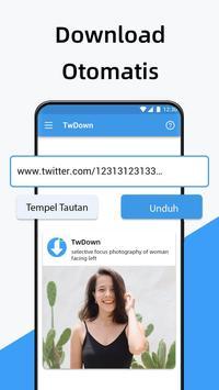 Download Twitter video - unduh video dari Twitter screenshot 6