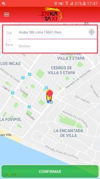 Demo Servicio de Taxi - Conductor (Unreleased) poster