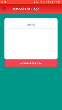 Demo Servicio de Taxi - Conductor (Unreleased) screenshot 1