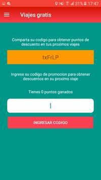 Demo Servicio de Taxi - Conductor (Unreleased) screenshot 2