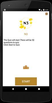 JLPT Quiz - Easy to try JLPT screenshot 2