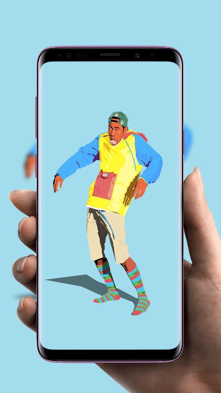 Tyler The Creator Wallpapers For Android Apk Download