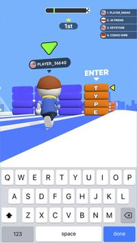 Type Sprint Screenshot 2