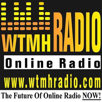 WTMH Radio poster
