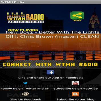 WTMH Radio screenshot 10